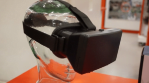 Jio Glass – An Innovative Mixed Reality Solution