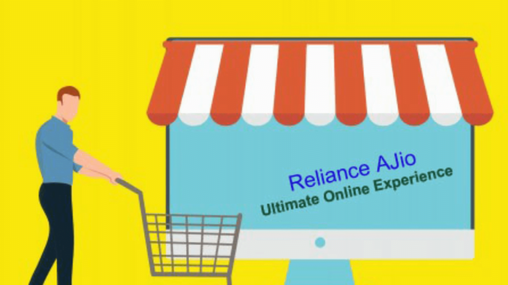 Reliance Jio Change eCommerce business in India
