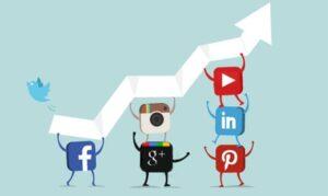 Social Media Marketing for business revival